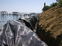 Low Country Construction - Erosion Protection Specialist and Consultant