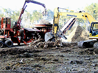 Low Country Construction - Land Clearing & Development Services