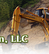 Low Country Construction of Walterboro, SC also serves North Carolina and Virginia in erosion protection and land development